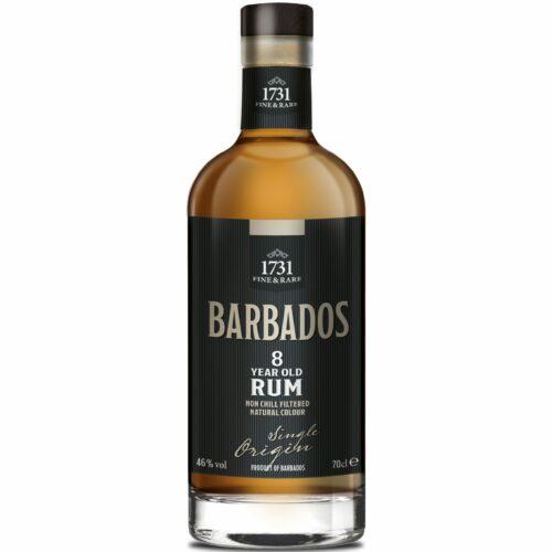 1731 Fine&Rare Barbados Rum 8yo 46% 0