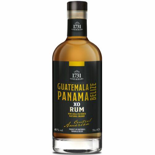 1731 Fine&Rare Central America Rum XO 46% 0