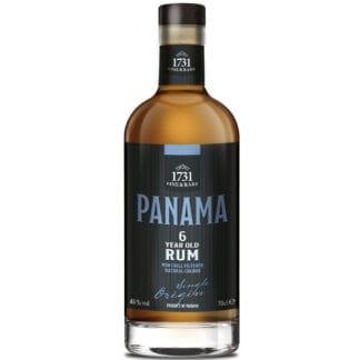 1731 Fine&Rare Panama Rum 6yo 46% 0