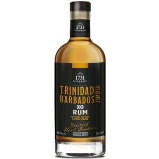 1731 Fine&Rare Spanish Caribbean Rum XO 46% 0