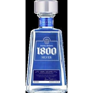 1800 Tequila Reserva Blanco 38% 0