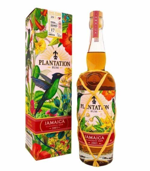 Rum Plantation Jamaica