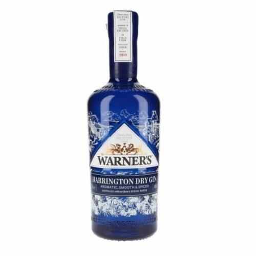 Gin Warner Edwards