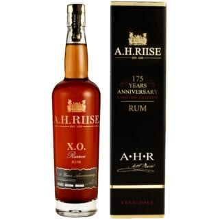 A.H.Riise 175 Anniversary 42% 0