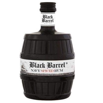 A.H.Riise Black Barrel 40% 0