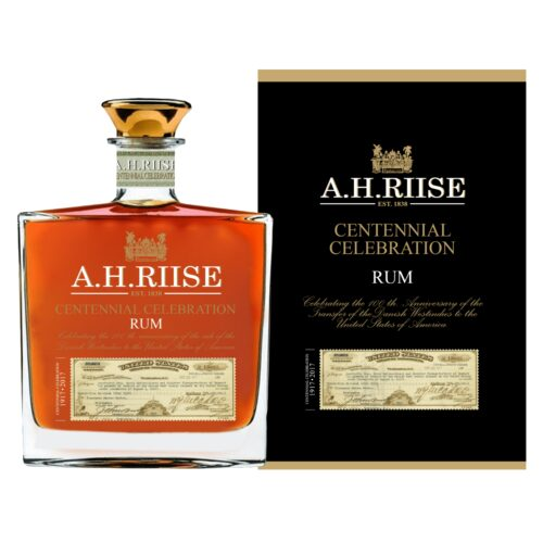 A.H.Riise Centennial Celebration 45% 0