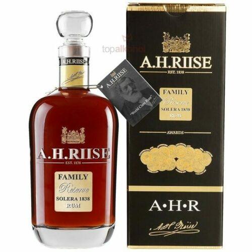 A.H.Riise Family Reserve 42% 0