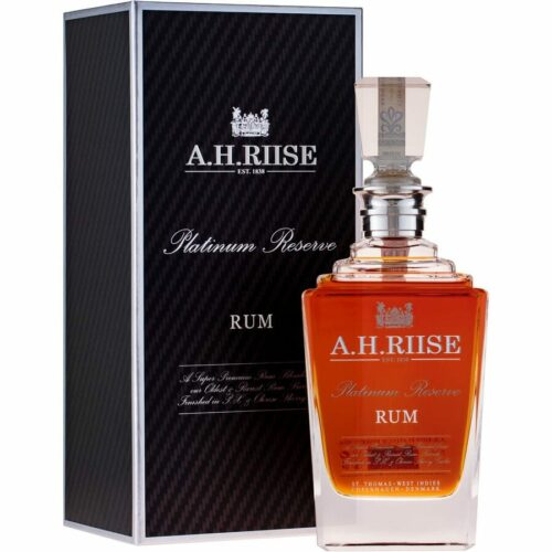 A.H.Riise Platinum 42% 0