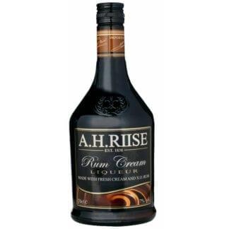 A.H.Riise Rum Cream Liquer 17% 0