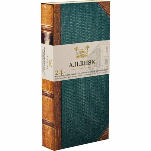 A.H.Riise rumový kalendář GB 24 x 0