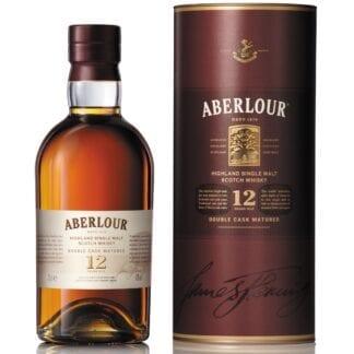 Aberlour 12yo 40% 0