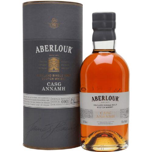Aberlour Casg Annamh 48% 0