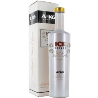 ABK6 Ice Single Estate Cognac 40% 0
