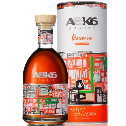 ABK6 Reserve Artist Collection vol. 2 40% 0