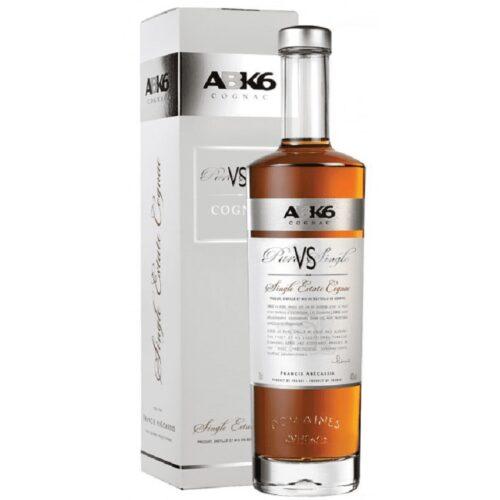 ABK6 VS Single Estate Cognac 40% 0