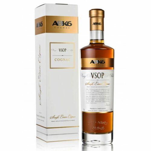 ABK6 VSOP Single Estate Cognac 40% 0