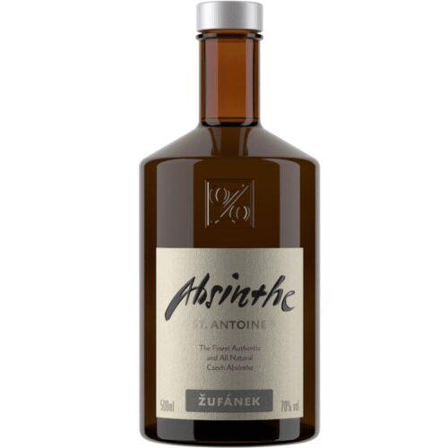 Absinthe St. Antoine 70% 0
