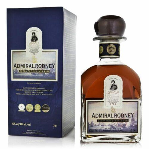 Admiral Rodney 40% 0