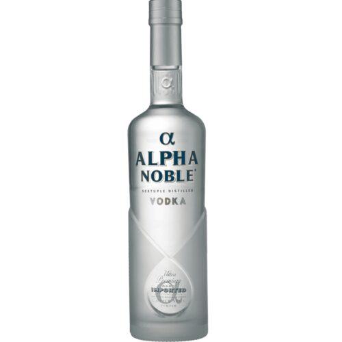 Alpha Noble 40% 0