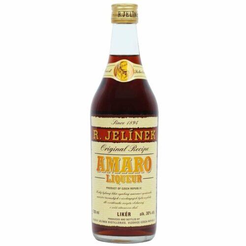 Amaro R. Jelínek 30% 0