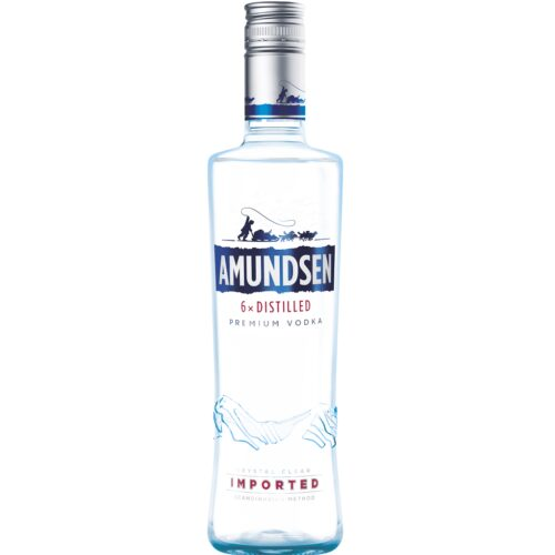 Amundsen Vodka 37