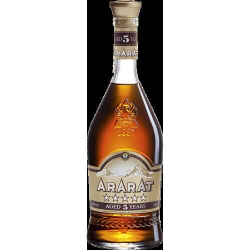 ArArAt 5yo 40% 0