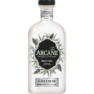 Arcane Cane Crush 43