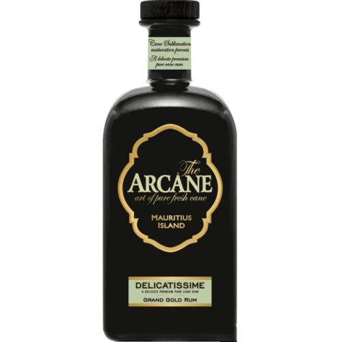 Arcane Delicatissime 41% 0