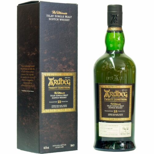 Ardbeg Twenty Something 23yo 46