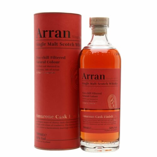 Arran Amarone Cask Finish 50% 0