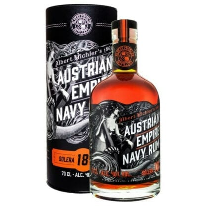 Austrian Empire Navy 18yo tuba 40% 0