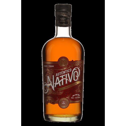 Auténtico Nativo Overproof 54% 0