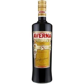 Averna Amaro Siciliano 29% 1l
