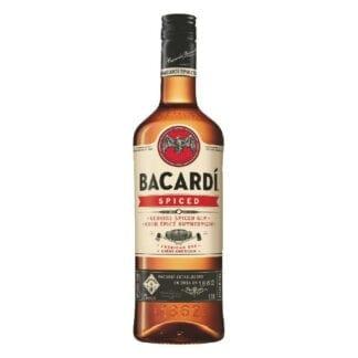 Bacardi Spiced 35% 1l