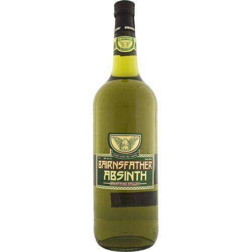 Bairnsfather Absinth 55% 1l