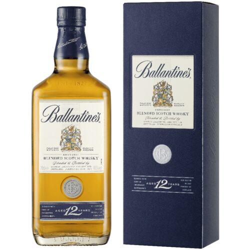 Ballantine's 12yo 40% 0