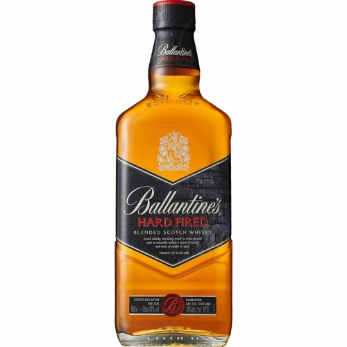 Ballantine's Hard Fired 40% 0