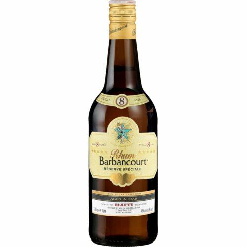 Barbancourt 8yo 43% 0