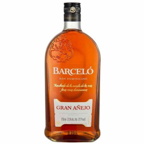 Barcelo Gran Anejo 37