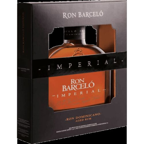 Barcelo Imperial 38% 1