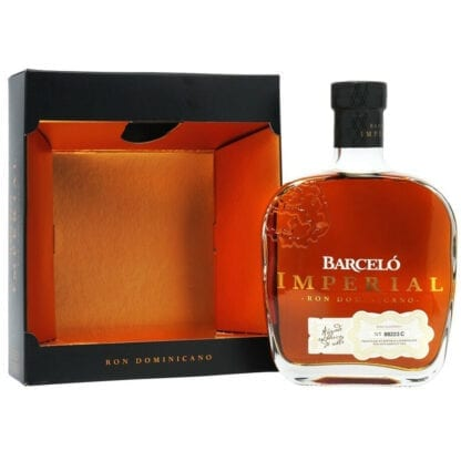 Barcelo Imperial box 38% 0