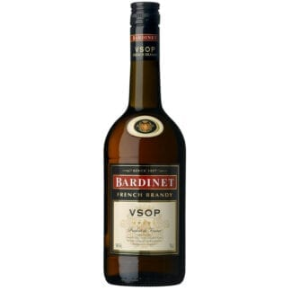 Bardinet French Brandy VSOP 36% 0
