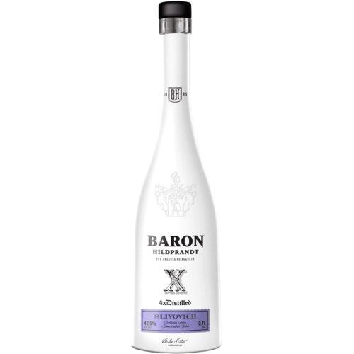 Baron Hildprandt Slivovice 42