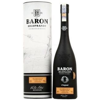 Baron Hildprandt Ze Zralých Meruněk tuba 40% 0