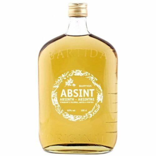 Bartida Absinth 60% 1l