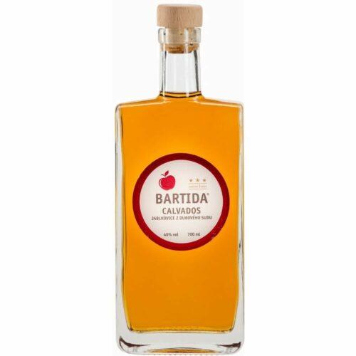 Bartida Calvados 40% 0