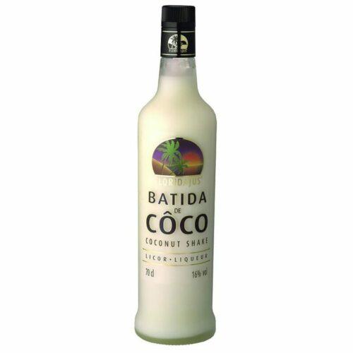 Batida de Coco 16% 0