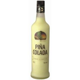 Batida Piňa Colada 16% 0