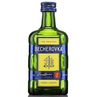 Becherovka MINI 38% 0