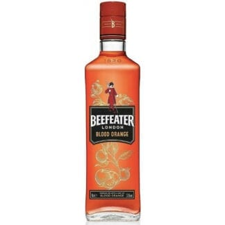 Beefeater Blood Orange 37